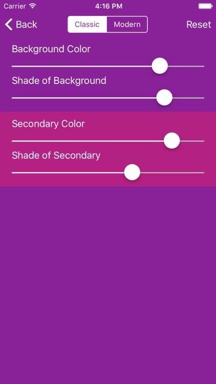Menstrual Period Tracker Pro screenshot-3