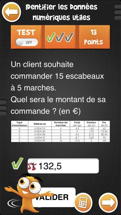 iTooch Maths CM2 screenshot-3