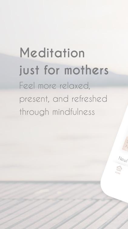 Stillpoint Meditation screenshot-0