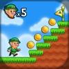 Lep's World 2 - ジャンプしてゲームを実行する - iPhoneアプリ