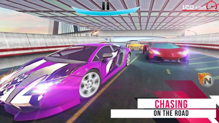 2020 GCR Grand City Racing Car screenshot-3