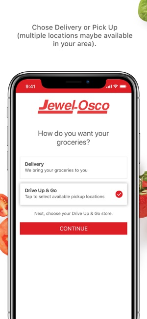 Jewel-Osco Delivery & Pick Up on the App Store