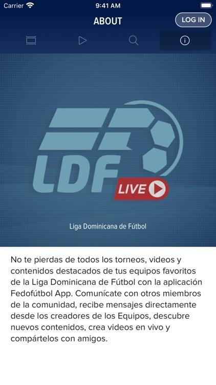 LDF Live screenshot-3
