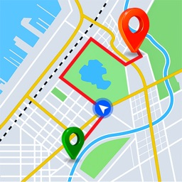 GPS Route Finder !