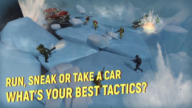 Tacticool screenshot-3