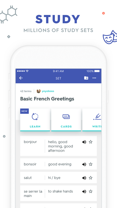 download Quizlet apps 2