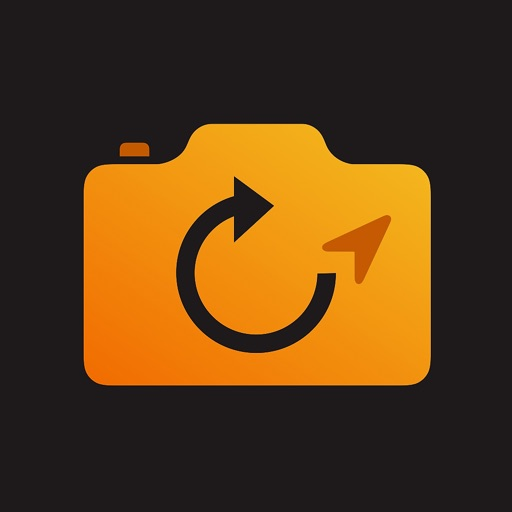 Photo Complete - Scanner icon