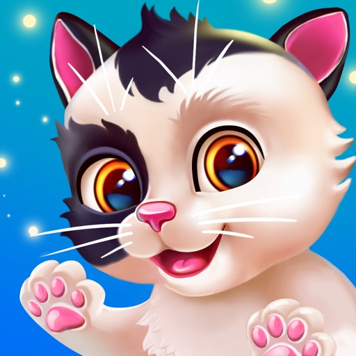 My Cat! - Pet Game free software for iPhone and iPad