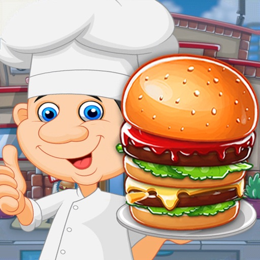 Idle Burger Cooking Recipe