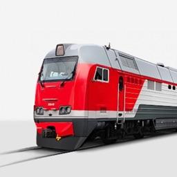 ЖД билеты онлайн на поезд РЖД