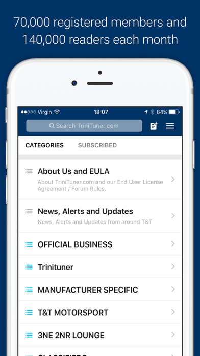Download TriniTuner for Android