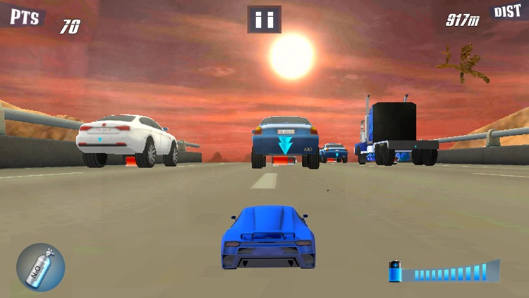 RC Car Race: New RC Style Game screenshot-4