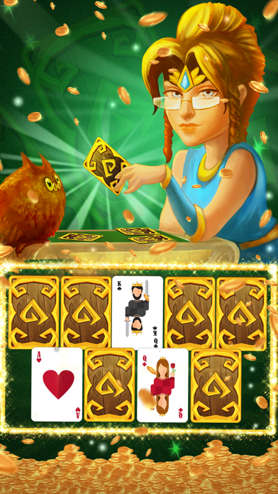 Divine Academy Casino: Slots screenshot 3