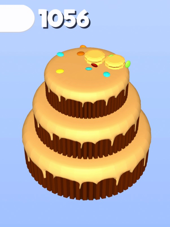 Bigcake screenshot 8