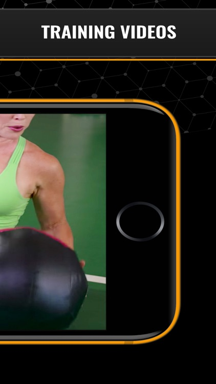 Fit for Life: Express Workouts screenshot-5