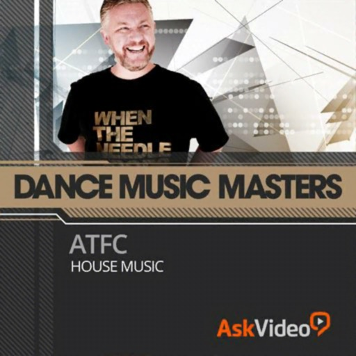 ATFC's House Music Course