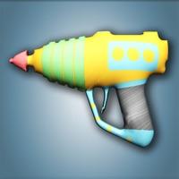 Codes for Laser gun app Hack