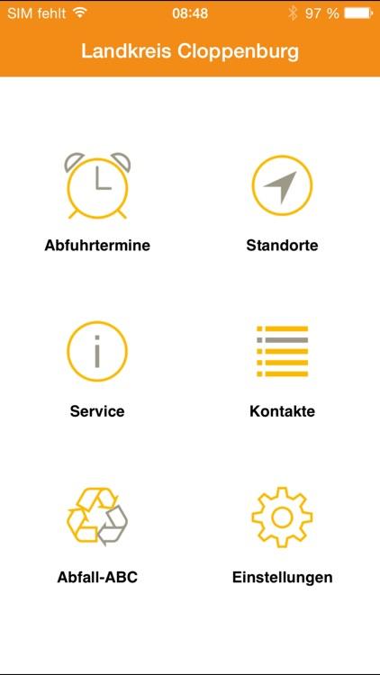 Abfall App CLP