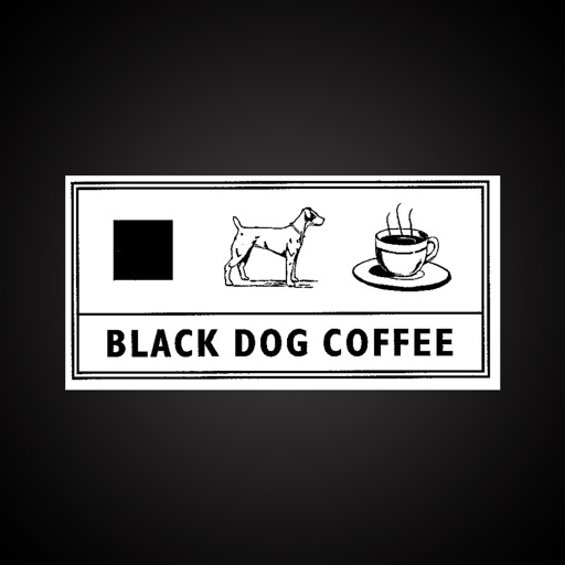 Black Dog Coffee