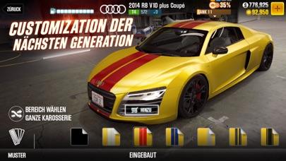Herunterladen CSR Racing 2 - Autorennen für Pc