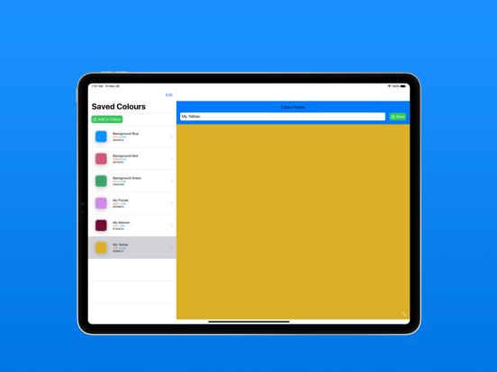 ColorCreator screenshot 9