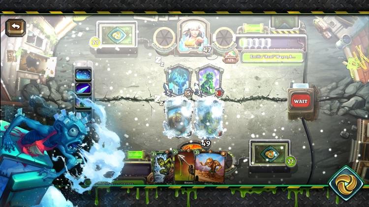 Relentless TCG screenshot-4