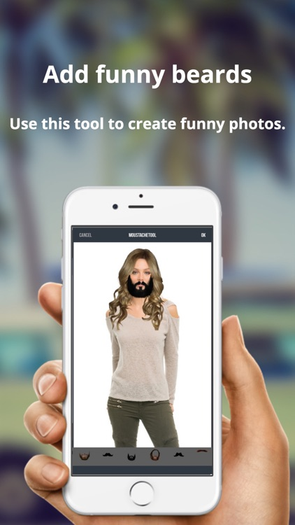 PicTouch:Photo Editor, Collage screenshot-9