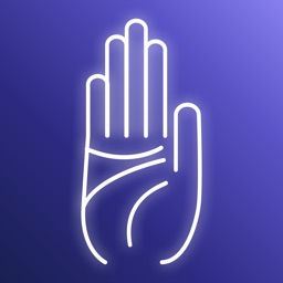 Fortunescan: Palmistry Online