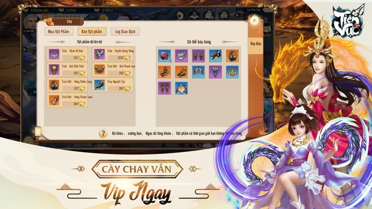 Tiên Vực screenshot-6