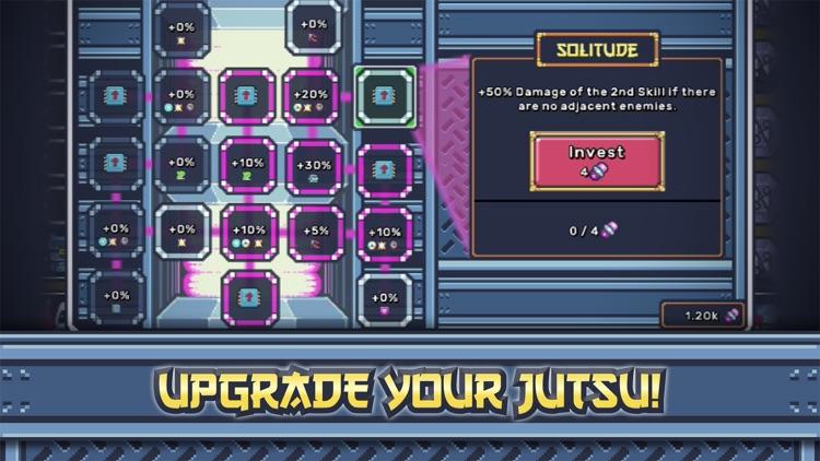 Ninja Prime: Tap Quest screenshot-6