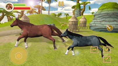 My Pet Horse Game Simulator screenshot 6
