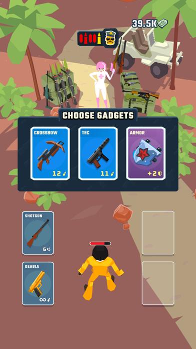 Agent Action screenshot 6