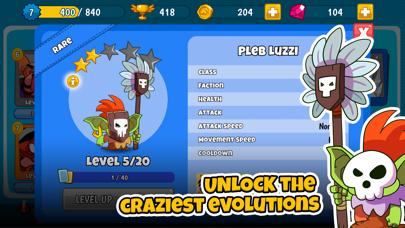 What The Hen: Enter Dragons! screenshot three