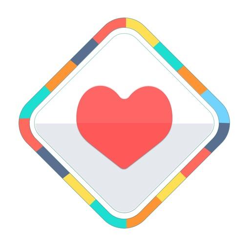 Perfect Heart app logo