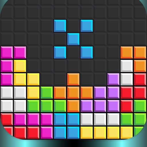 Crazy Brick - 35 Shapes Puzzle