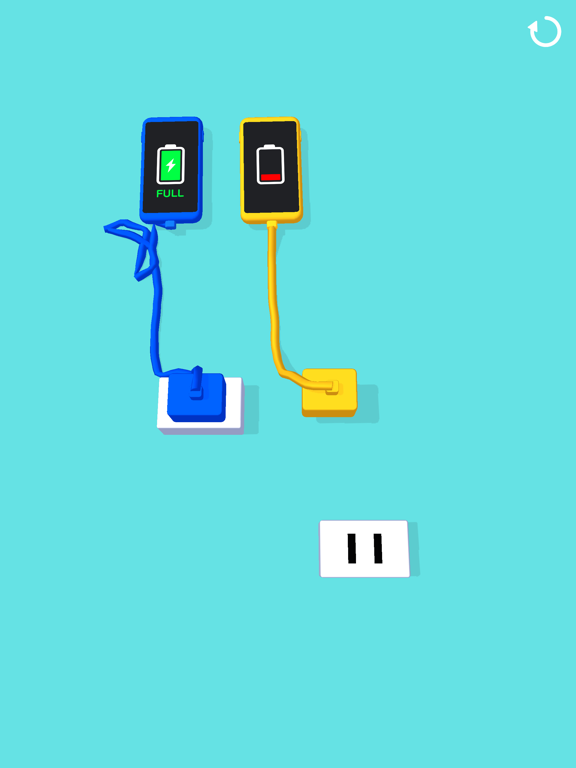 Recharge Please! - Puzzle Game screenshot 7