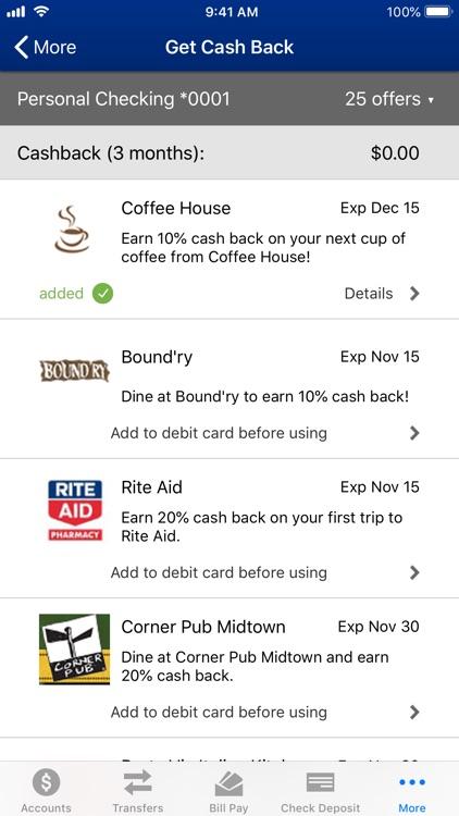 Redstone Federal Credit Union screenshot-6