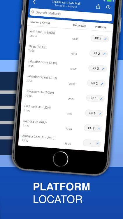 IRCTC Train Booking - ixigo screenshot-7