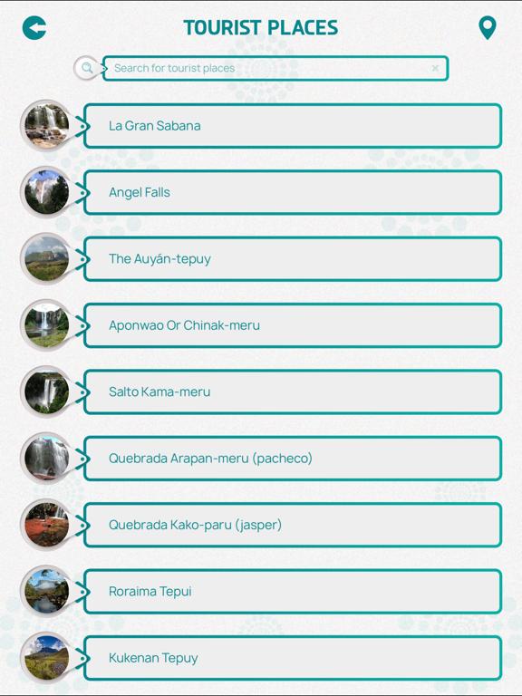 Canaima National Park screenshot 8