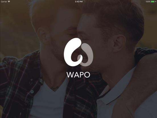 Screenshot #4 pour Wapo: rencontre entre gays