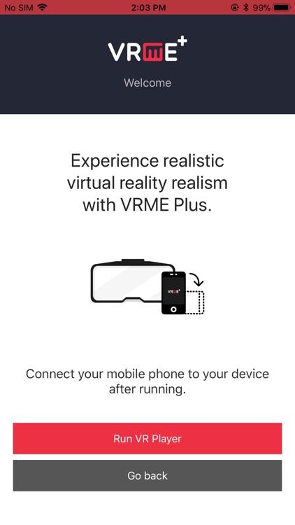 VRME PLUS 3D VR PLAYER