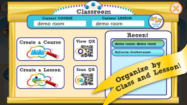 Doodlematic Education screenshot-7