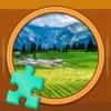リアル ジグソーパズル - iPhoneアプリ