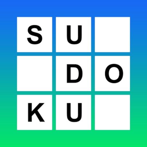 Sudoku - Logic Game