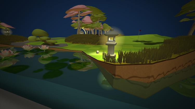 OK Golf screenshot-4