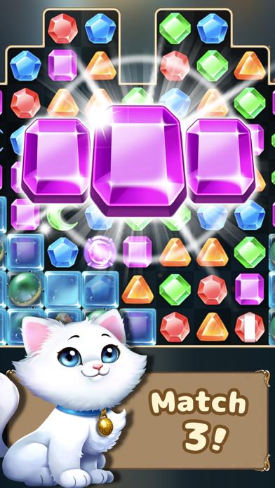 Jewel Castle screenshot 2