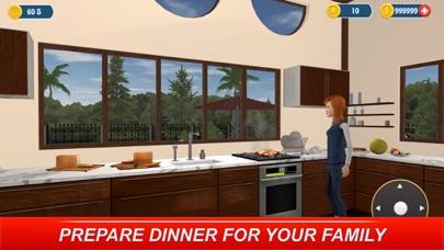 Dream Family Sim - Mommy Story for windows pc