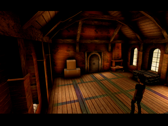 Escape RedHill House screenshot 9