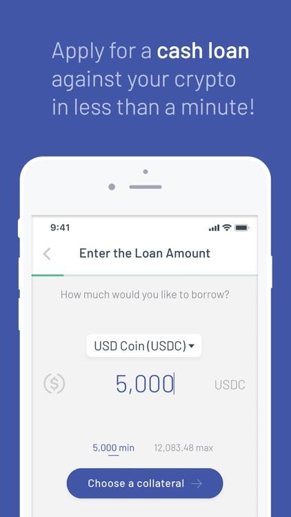 Celsius Network: Crypto Wallet screenshot-3