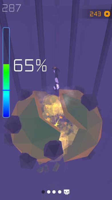 Cleon: Fall Down & Smash screenshot 1